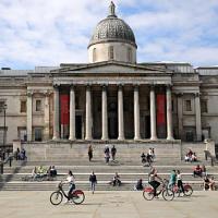 Галереи и аукционные дома Великобритании вернутся к работе 1 июня