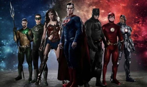 Глава HBO Max назвал примерную стоимость режиссерской версии «Лиги справедливости»