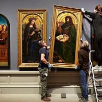 Компенсацию за билеты на выставку ван Эйка выплатят из страховых €3,5 млн