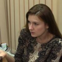Мария Бутина рассказала Nation News, как тяжело ей было смотреть фильм «Шугалей»