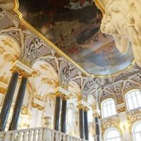 Минкультуры, Эрмитаж и Большой театр поделят 3,8 млрд рублей из резервного фонда правительства