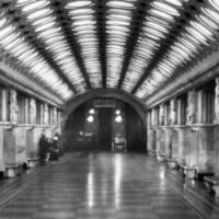 Портал московской мэрии рассказал о строительстве четвертой очереди метро в период ВОВ