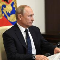 Путин раскритиковал правительство из-за непонятных критериев для выплат врачам
