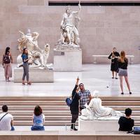 Самые популярные в искусстве: главные выставки и музеи 2019 года