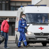 Собянин заявил о300тысячах заразившихся коронавирусом вМоскве