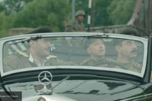 Создавшая фильм «На Париж» компания отказалась комментировать критику BadComedian