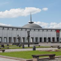 В Музее Победы пройдет Международный проект «Музыка Мира»