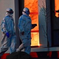 В России выявили 10559новых случаев заражения коронавирусом