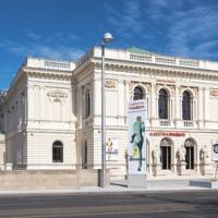 В Вене открывается Альбертина Модерн