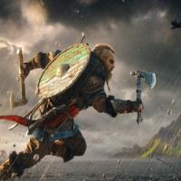 Вышел трейлер игры «Assassin's Creed: Вальгалла»
