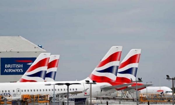 British Airways продаст с аукциона часть своей корпоративной коллекции                             ARTinvestment.RU12 июня 2020