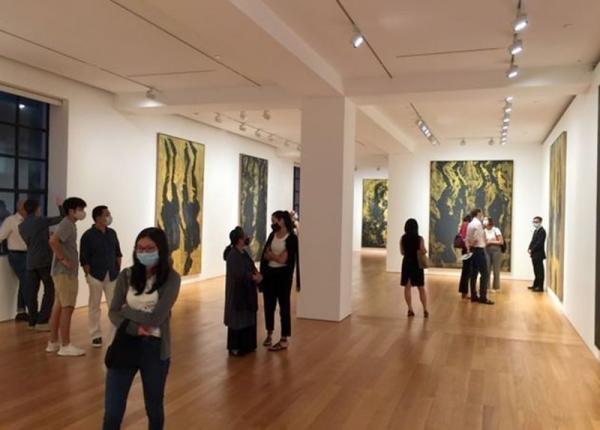 Галереи пережили карантин. Переживут ли давление коллекционеров?                             ARTinvestment.RU16 июня 2020