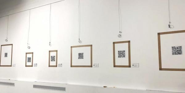 Картины из корпоративной коллекции Белгазпромбанка арестованы во Дворце искусства в Минске                             ARTinvestment.RU18 июня 2020