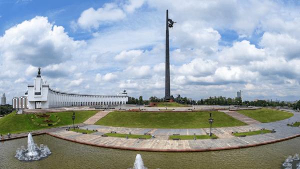 Музей Победы подготовил новую онлайн-экскурсию