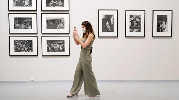 Проекты экодомов и фотографии пустой Москвы: чем встречают гостей открывшиеся после снятия ограничений музеи