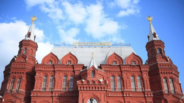 Исторический музей в Москве будет работать по сеансам