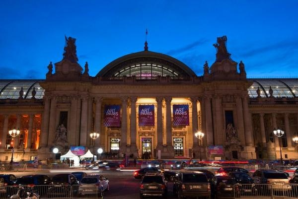 Ярмарка Art Paris объявила о начале сотрудничества с Artsy                             ARTinvestment.RU01 июня 2020