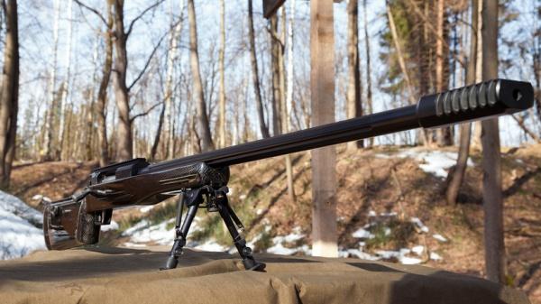 Гиперзвуковой выстрел: с какой целью в России создаётся новая сверхдальнобойная винтовка