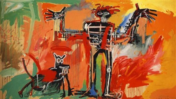 Миллиардер Кен Гриффин частным образом приобрел Баскию за $100 млн                             ARTinvestment.RU05 июня 2020