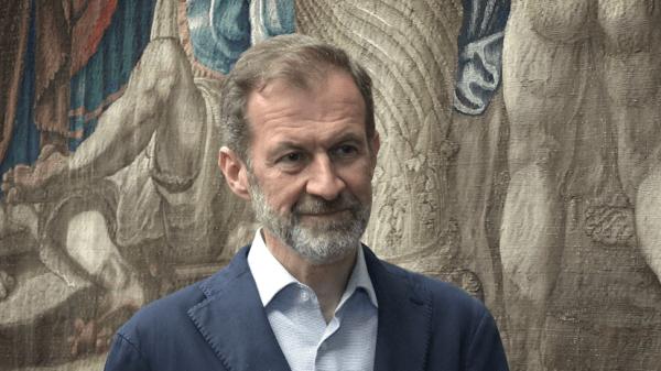 Директор Дрезденской галереи рассказал о выставке в рамках Года Рафаэля