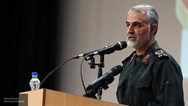 Брутер: ордер Ирана на арест Трампа заставит мир вновь заговорить об убийстве Сулеймани
