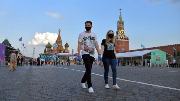 «Город возвращается к обычному ритму жизни»: Собянин объявил об отмене самоизоляции в Москве с 9 июня