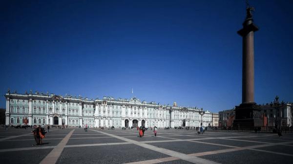 В музеях Петербурга в 2019 году побывали более 8 млн человек