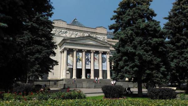 Музеи Москвы, вероятнее всего, откроются в середине июля                             ARTinvestment.RU04 июня 2020