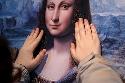Для людей снарушением зрения создадут тактильные копии известных картин