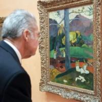 Работа Гогена из музея в Мадриде будет продана на аукционе                             ARTinvestment.RU15 июня 2020