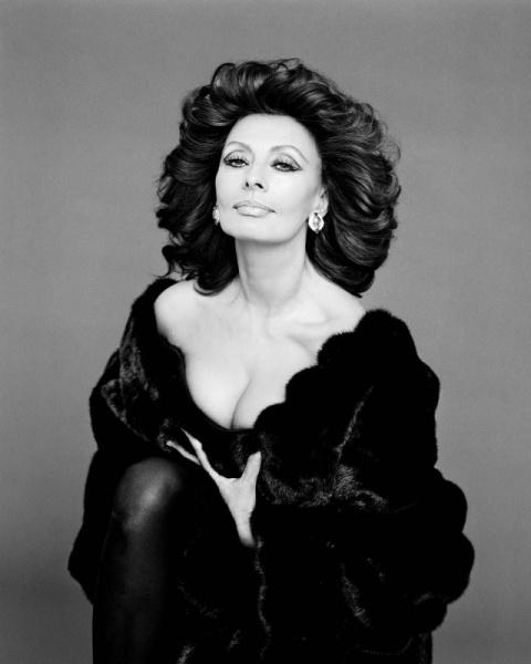 Фотографии Джана Паоло Барбьери, который прославился навесь мир, снимая женскую красоту