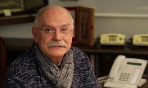 Герман Греф ответил на«Бесогон» Никиты Михалкова