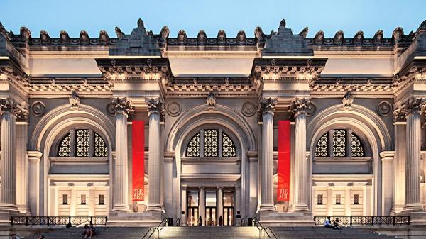 Метрополитен-музей планирует открыться в конце августа