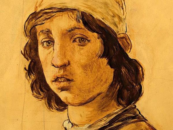 Музей Орсе купил раннюю работу Эдуарда Мане