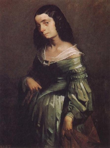 Печальная история маленькой горбуньи Генриетты Вульф, которая стала прототипом Дюймовочки