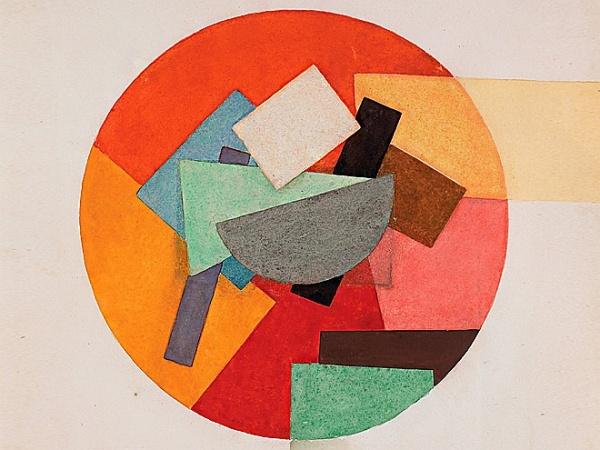 Первую за рубежом выставку Ивана Клюна покажут в Салониках