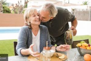 Петербуржцы рассказали, какую пенсию можно назвать идеальной