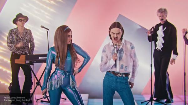 PR-менеджер Little Big не стала комментировать новость о плагиате хита The Black Eyed Peas