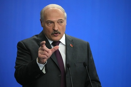 Рассчитан рейтинг Лукашенко