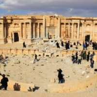 Съемки фильма «Пальмира» стартуют 1сентября
