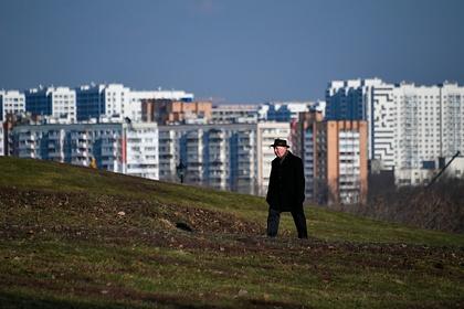 Спрогнозировано изменение отношения россиян кжилью после пандемии