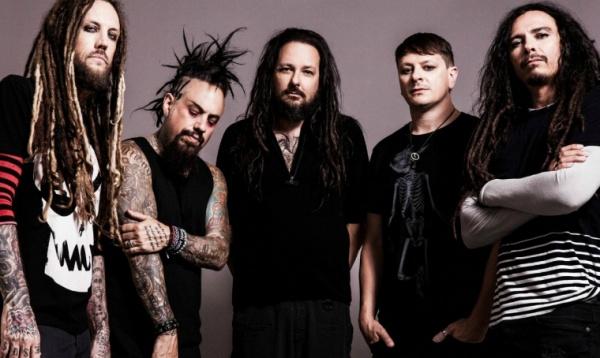 Стали известны даты концертов Korn в России