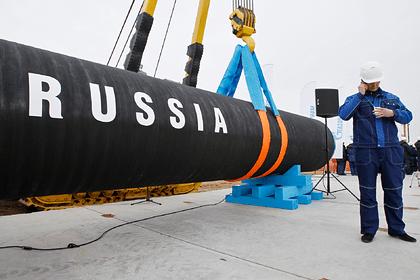В Конгрессе США предложили смягченные санкции против «Северного потока-2»