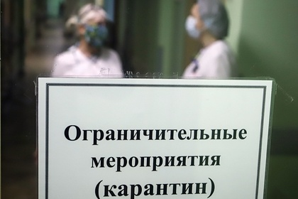В Москве умерли еще 57человек скоронавирусом
