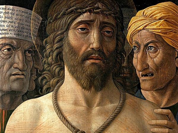 Выставку Андреа Мантеньи показывают в Турине