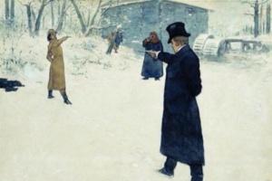 10 фактов изжизни Пушкина, которые отнас всегда скрывали