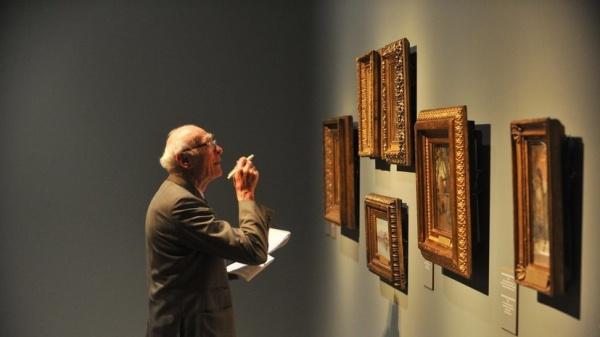 Третьяковская галерея открывается после карантина