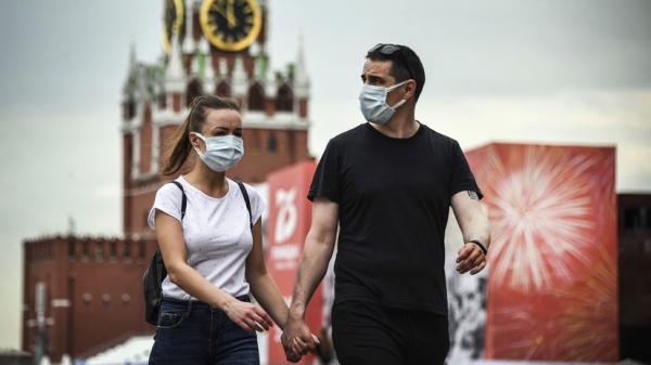 «До конца июля исследования будут завершены»: Шойгу доложил Путину о работе над созданием вакцины от COVID-19