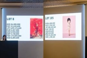 Июльские аукционы современного искусства и дизайна Phillips в Гонконге принесли $35 млн                             ARTinvestment.RU10 июля 2020