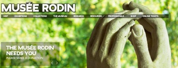 Музей Родена в Париже продаст бронзовую скульптуру для покрытия убытков                             ARTinvestment.RU08 июля 2020
